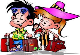 vakantie 1