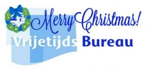Logo merry xmas